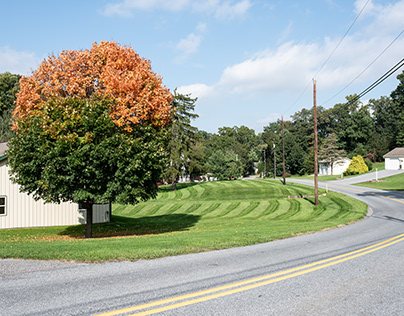 Lancaster. Pennsylvania. USA/4