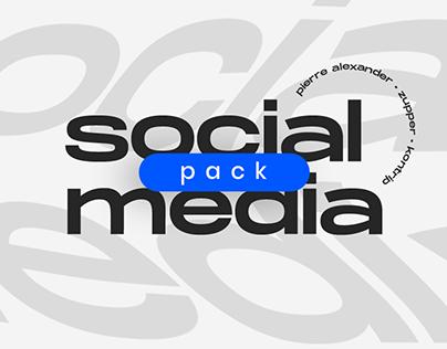 Social media • misc