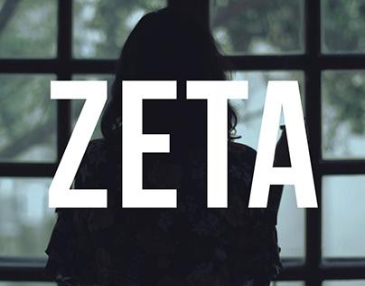 1958 Presents: Zeta Inks