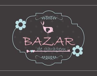Projeto Pessoal - Bazar