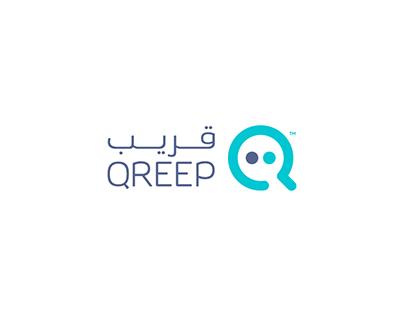 QREEP - قـــريــــب   KSA   Approved Proposal