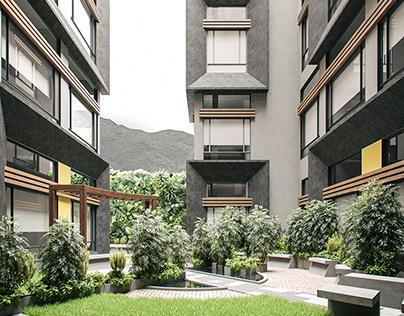 Yambú, Bogotá