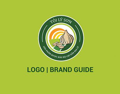 Branding | LY SON GARLIC