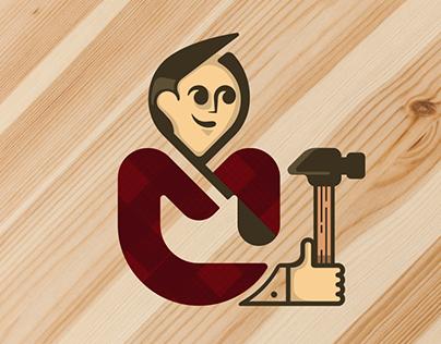 MATTLEY - YouTuber Logo Design