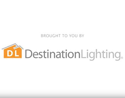 Video Scriptwriting - Destination Lighting