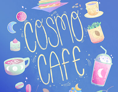 Cosmo Cafe