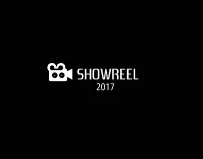 Director's Showreel 2017