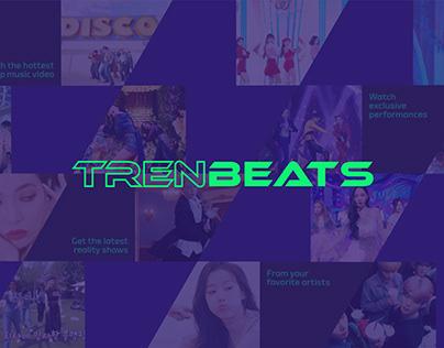 TrenBeats–Motion Identity