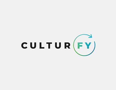 Culturfy Branding