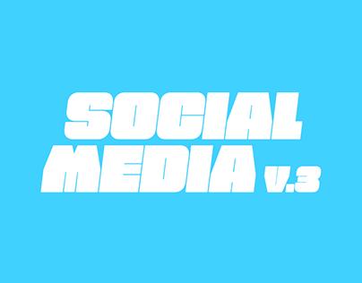 Social Media Designs V.3
