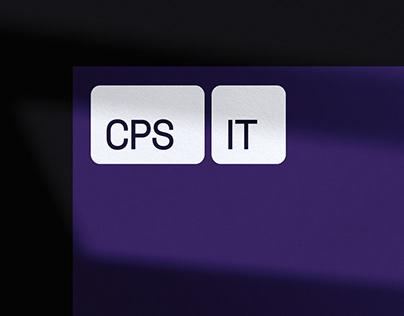 CPS-IT Brand Identity