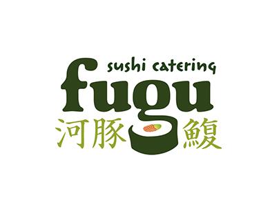 Fugu - sushi catering
