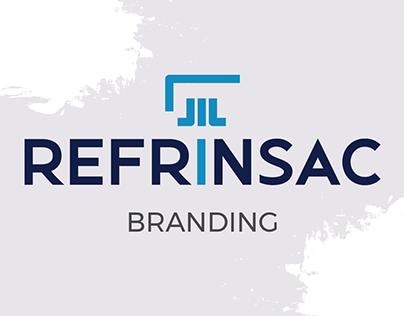 REFRINSAC-BRANDING