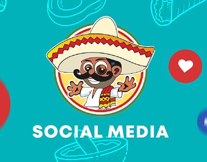 SOCIAL MEDIA EL PASTORCITO