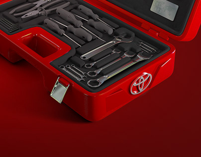 Toyota Maintenance Program Concept