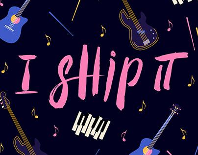 I Ship It | CW Seed