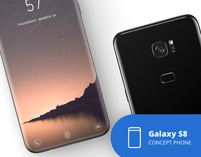 The S8 • Concept