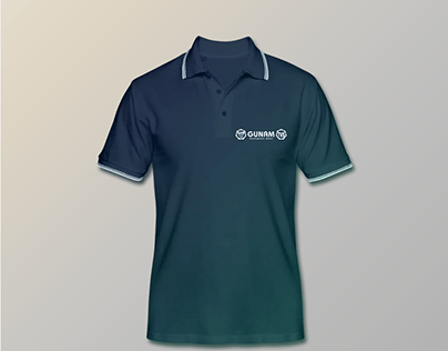 GUnam T-Shirt Mock
