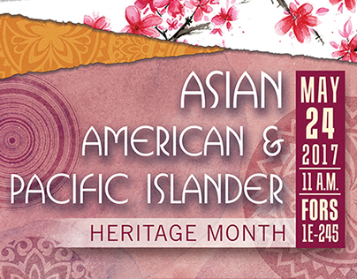 2017 AAPI Heritage Month_Promotional Content