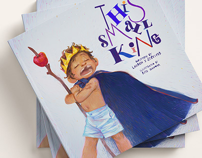 """""""This Small King"""" by Lauren Streifer"""