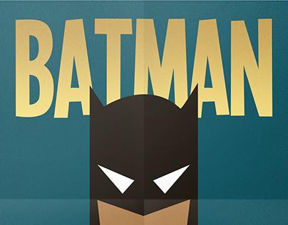 Batman - Vector