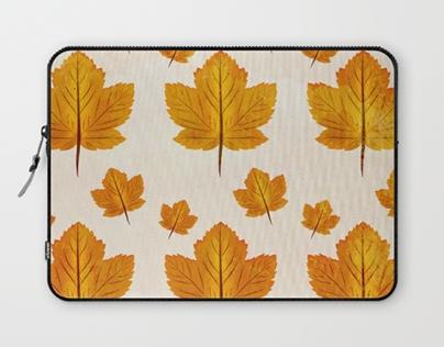 Vintage Autumn Design