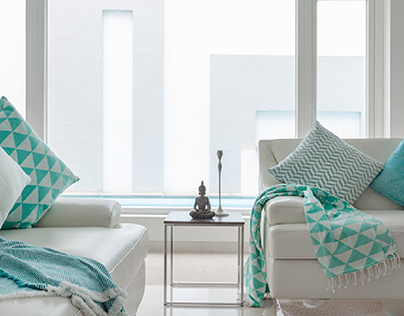 Interior & Textile Product shoot