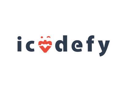 icodefy.com - Branding Logo