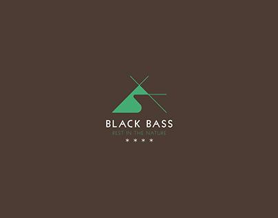 Branding: Black Bass Hotel