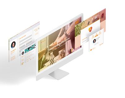 Valuenty Branding & Web Design