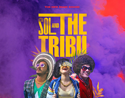 Sol and The Tribu