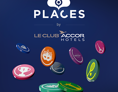 Places by LeClubAccorHotels