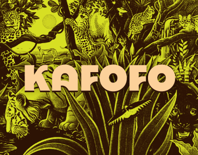 Kafofo Identity