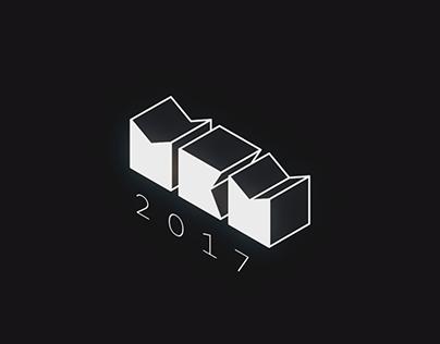 Senior Motion Reel 2017