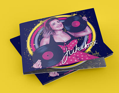 Jukebox – Album artwork