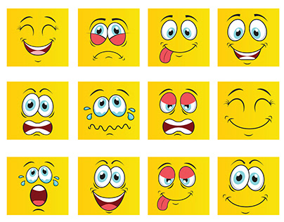 2021 New Emojis Design