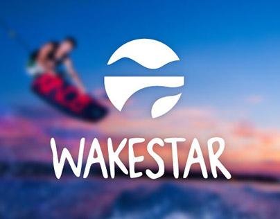 Wakestar logo