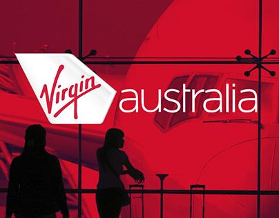 Virgin Australia App