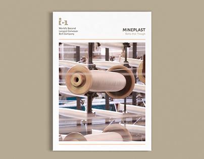 International Conveyors Limited - Brochure