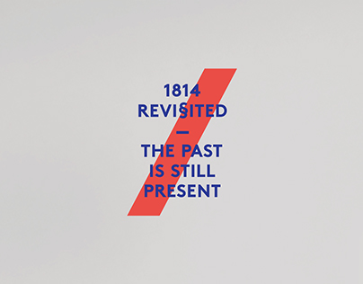 1814 Revisited