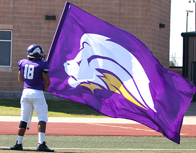 SAGU Athletic Logo