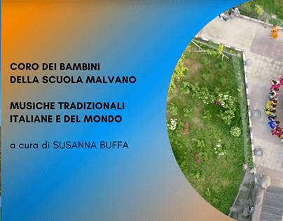 "Video ""doposcuola ala Malvano A.S. 2020/21"