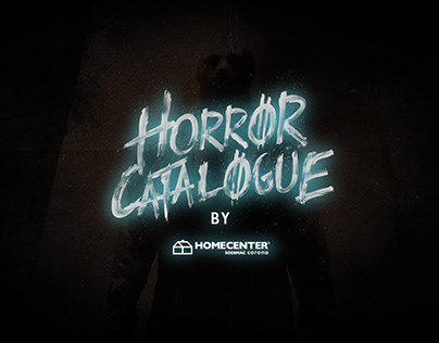 Horror Catalogue | Homecenter