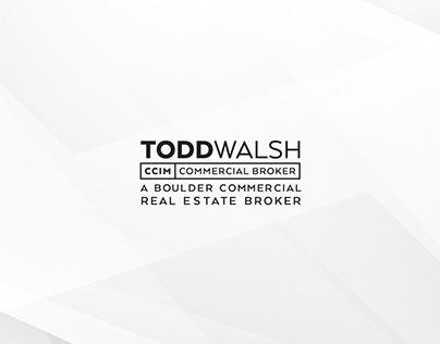 Todd Walsh CCIM