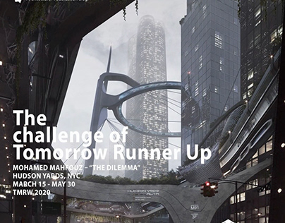TMRW CHALLENGE 2020