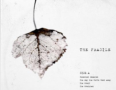 The Fragile Album cover