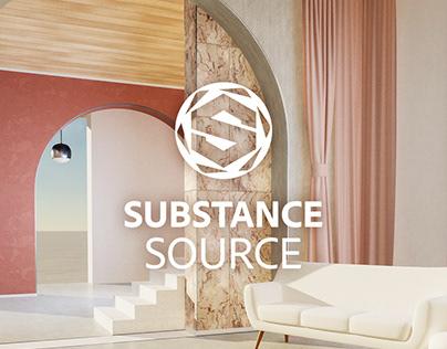 Ultramarine Skies - Substance Source