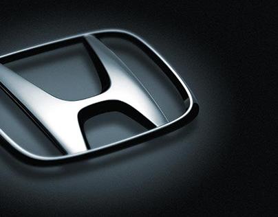 Honda's Merchandise.