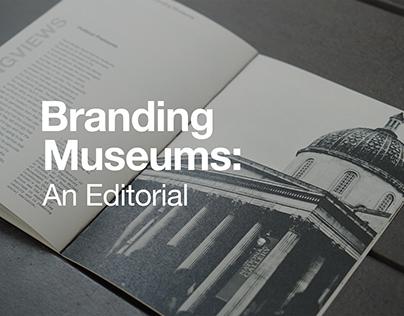 Branding Museums
