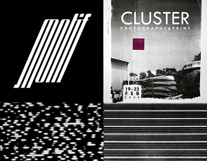 motif: Cluster Photography & Print 2020